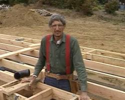 """Ларри Хон """"Строим дом своими руками"""""""