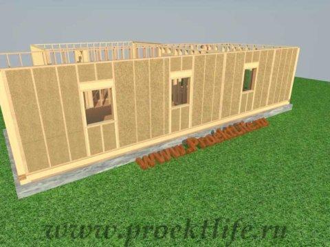 Как построить дом утепление каркасного дома своими руками