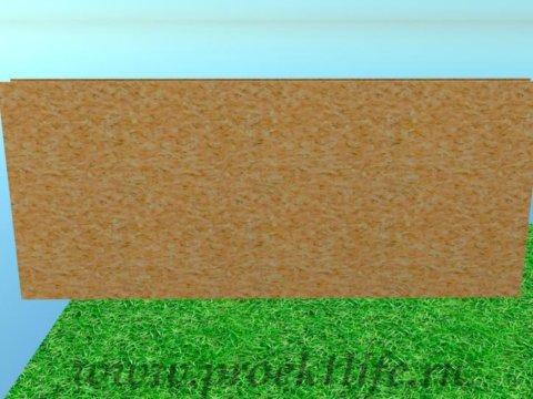 Sip панели обшивка вторым листом