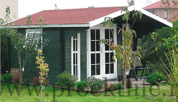 зелёный домик комфорт лайф