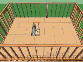 каркасный дом - Каркасный дом - технология строительства - 4 9 265x200