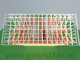 каркасный дом - Каркасный дом - технология строительства - 9 1 1 265x200