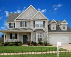 Каркасный дом — технология строительства