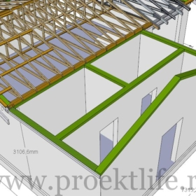 крыша - Как сделать крышу на пристройке к дому - 1 10 280x280