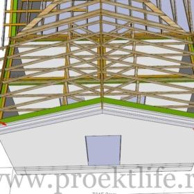крыша - Как сделать крышу на пристройке к дому - 5 10 280x280
