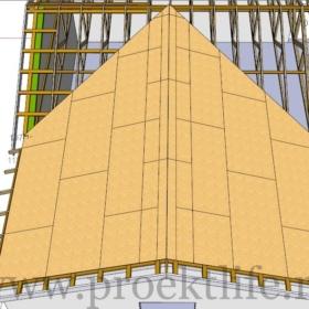 крыша - Как сделать крышу на пристройке к дому - 7 7 280x280
