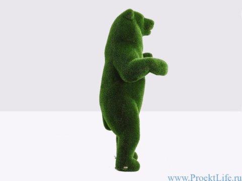 Топиари - Большой медведь