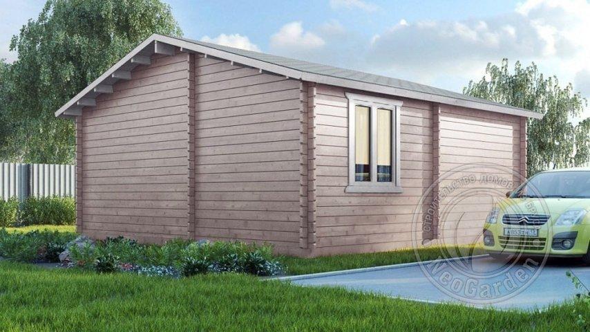 купить летний домик для дачи