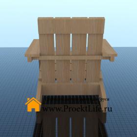 - Как сделать садовый стул своими руками - 11 min 2 280x280