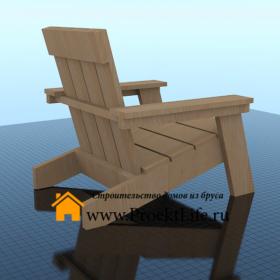 - Как сделать садовый стул своими руками - 12 min 3 280x280