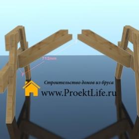 стол для дачи - Стол для дачи своими руками - 6 min 1 280x280