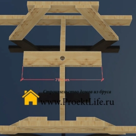 стол для дачи - Стол для дачи своими руками - 9 min 1 280x280