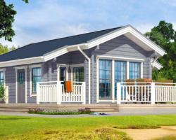 Купить недорого дом из бруса под ключ