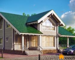 Купить готовый дом под ключ – проконсультируем по строительству