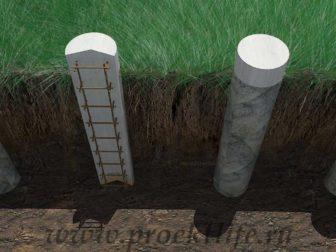 Столбчатый-фундамент-8