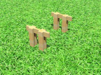стол для сада - Стол для сада своими руками -  стол 336x252