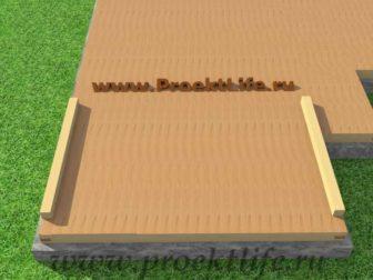 Стены каркасного дома|Как построить дом