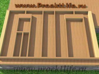 Стены каркасного дома|Как построить каркасный дом