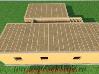 Перекрытие второго этажа|Как построить каркасный дом междуэтажное перекрытие утепление