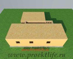Как построить перекрытие второго этажа