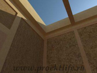 Перекрытие второго этажа|Как построить дом междуэтажное перекрытие своими руками