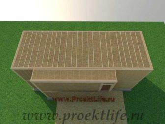Как построить дом - утепление перекрытия второго этажа каркасного дома