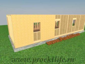 Технология утепления каркасного дома своими руками Как построить каркасный дом-утепление каркасного дома своими руками