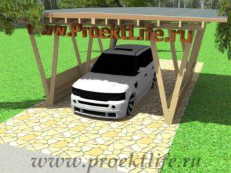 Навес для машины, навес для автомобиля, навес для авто, навес-для-машины