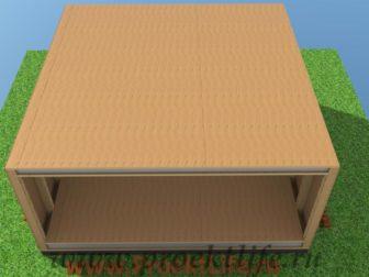 технология строительства каркасного дома - Технология строительства каркасного дома -  конструктор пол 2 336x252