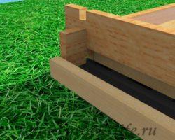 Щитовой дом-технология строительства