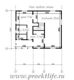 Дом-10x8-1