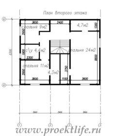 Дом-10x8-2