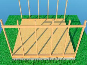каркасная баня-с-односкатной-крышей-11