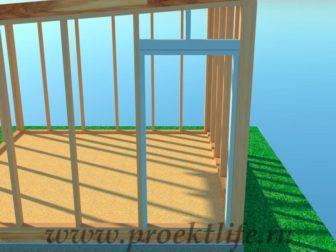 каркасная баня-с-односкатной-крышей-19