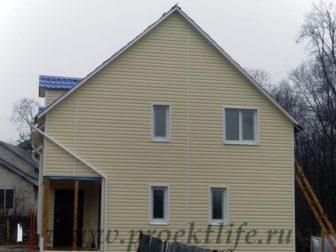 фото, как построить каркасный дом, своими руками