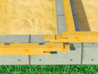 Каркасный дом из бруса - Как построить каркасный дом из бруса -  дом из бруса 1 1 336x252