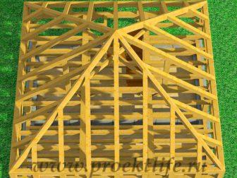Каркасный дом из бруса - Как построить каркасный дом из бруса -  дом из бруса 14 336x252