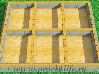 Каркасный дом из бруса - Как построить каркасный дом из бруса -  дом из бруса 2 336x252