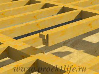 Каркасный дом из бруса - Как построить каркасный дом из бруса -  дом из бруса 3 336x252