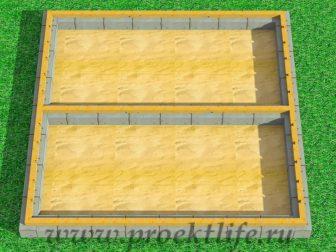 Каркасный дом из бруса - Как построить каркасный дом из бруса -  дом из бруса 336x252