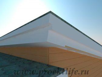 дачный домик - Дачный домик-пошаговая технология строительства -  2 336x252