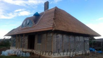 крыша-из-соломы