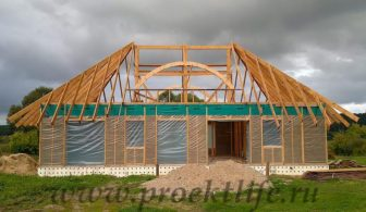 крыша-стропило-эко-дом