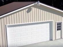 как-построить-каркасный-гараж