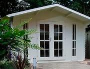 белый домик комфорт лайф