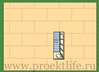 каркасный дом - Как построить каркасный дом -  второго этажа 336x244