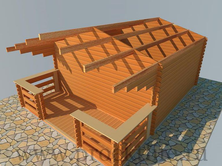 купить конструктор дома из бруса последующим