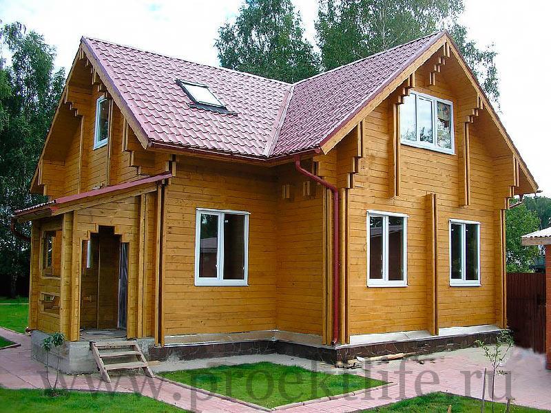 Двойной Брус - Дома по технологии двойной брус в Москве и МО - f1266089611