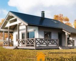 Защита наружных деревянных поверхностей и конструкций