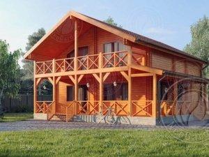 - Производство и строительство домов из бруса под ключ - Omega 2 min 300x225